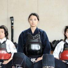 Penance: Eiko Koike in una scena del film