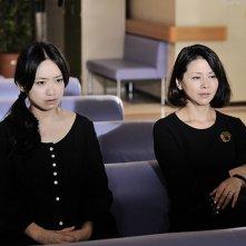 Penance: Kyôko Koizumi e Chizuru Ikewaki in una scena del thriller drammatico di Kiyoshi Kurosawa