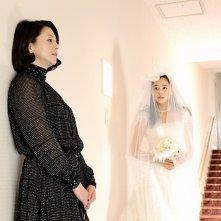 Penance: Kyôko Koizumi e Yû Aoi in una scena del film drammatico di Kiyoshi Kurosawa