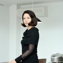 Penance: Kyôko Koizumi in una scena del film