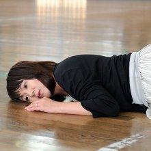 Penance: la protagonista Kyôko Koizumi in una scena del thriller di Kiyoshi Kurosawa