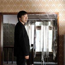 Penance: Teruyuki Kagawa in una scena