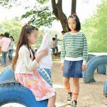 Penance: una scena ambientata nella scuola elementare di cui si narra nel film