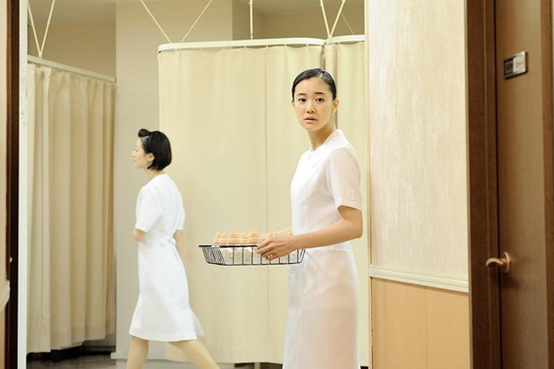Penance Yu Aoi In Una Scena Del Film Di Kiyoshi Kurosawa 248823
