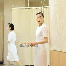 Penance: Yû Aoi in una scena del film di Kiyoshi Kurosawa