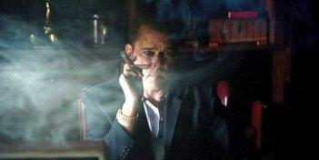 The Iceman: Ray Liotta in una scena