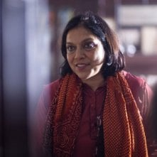 The Reluctant Fundamentalist: la regista Mira Nair sul set del film