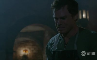 Trailer - Dexter, stagione 7