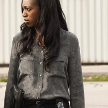 Rookie Blue: Enuka Okuma nell'episodio Girls' Night Out