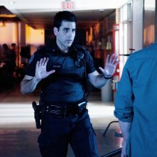 Rookie Blue: Noah Reid e Ben Bass nell'episodio Class Dismissed