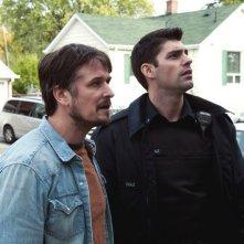 Rookie Blue: Travis Milne e Jonathan Goad nell'episodio Messy Houses