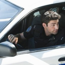 Rookie Blue: Travis Milne nell'episodio A Good Shoot
