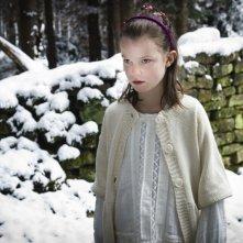 Du hast es versprochen: Greta Oceana Dethlefs in una scena del film