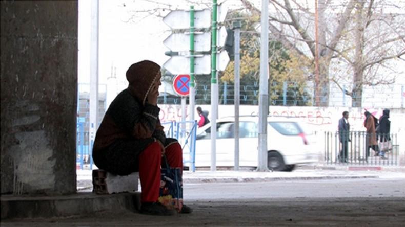 It Was Better Tomorrow Aida Kaabi La Donna Tunisina Protagonista Del Documentario In Una Scena 249043