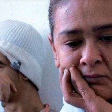 It was better tomorrow: le lacrime di Aida Kaabi, la donna tunisina protagonista del documentario