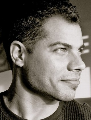 Witness: Libya, il regista del documentario Abdallah Omeish