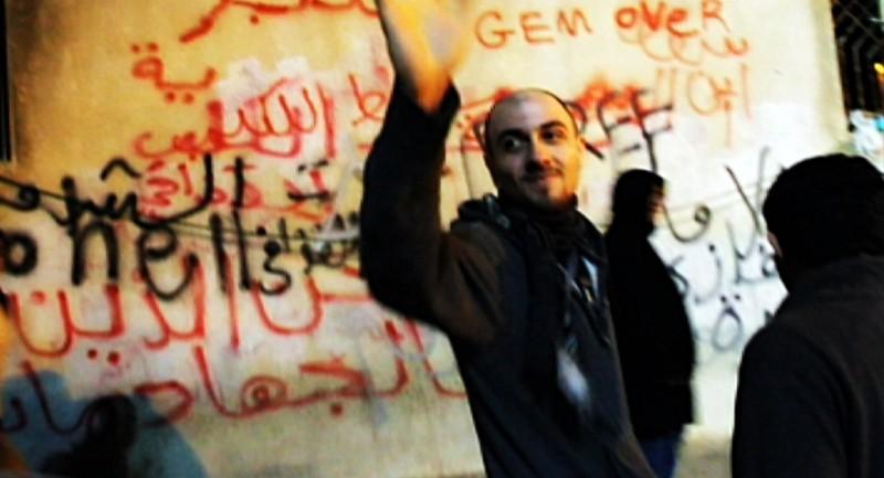 Witness Libya Un Immagine Del Documentario 249066