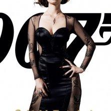 007 - Skyfall: Character Poster per Bérénice Marlohe - Severine