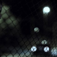 Cargo: Lidiya Liberman e Flavius Gordea in una scena del cortometraggio