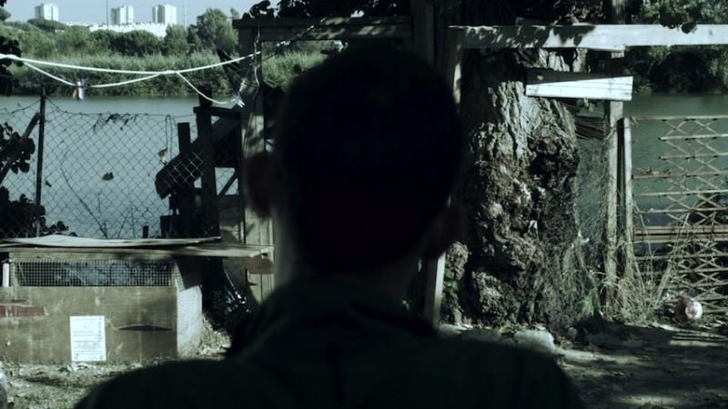 Cargo Una Scena Del Cortometraggio Diretto Da Carlo Sironi 249154