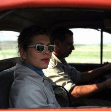 Carmel: Keren Mor nei panni di Efratia Gitai, madre del regista Amos Gitai