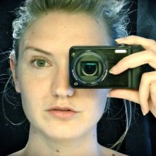 Eat Sleep Die: la regista Gabriela Pichler in una foto promozionale