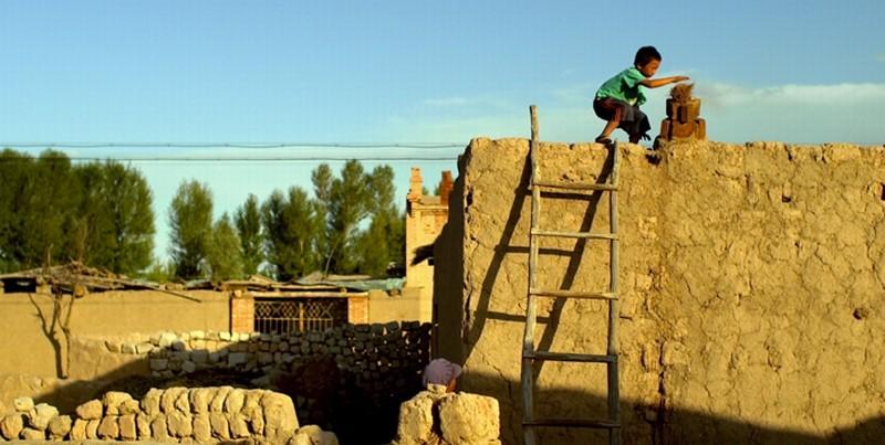Fly With The Crane Una Scena Tratta Dal Film Di Li Ruijun 249265