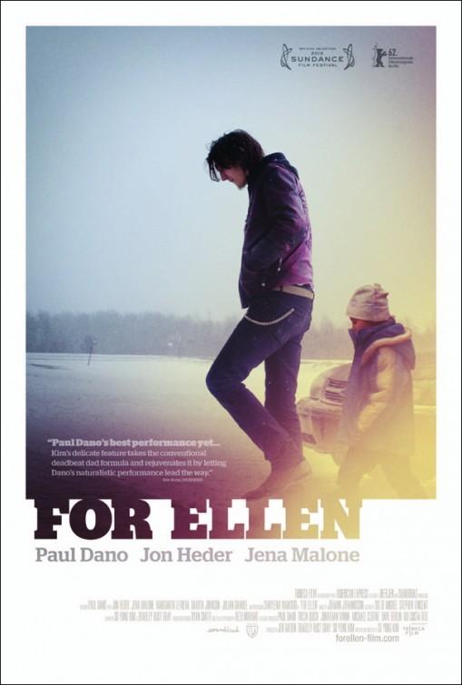 For Ellen La Locandina Del Film 249085