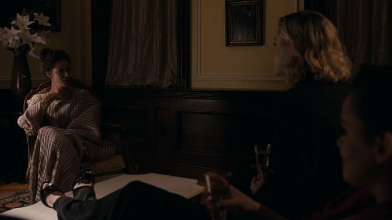Kiss Of The Damned Anna Mouglalis In Una Scena Del Film 249272