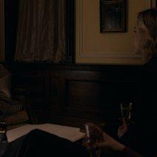 Kiss of the damned: Anna Mouglalis in una scena del film