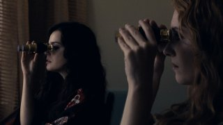 Kiss of the damned: Roxane Mesquida e Josephine de La Baume nel film vampiresco Xan Cassavetes