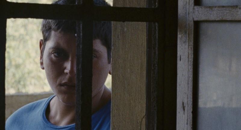 L Intervallo Alessio Gallo In Una Scena Del Film Sorveglia La Ragazza Rapita Dal Suo Clan 249180