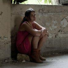 L'intervallo: Francesca Riso è Veronica, una ragazza sequestrata da un clan della malavita