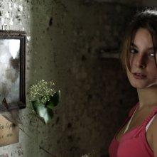 L'intervallo: Francesca Riso in una drammatica scena
