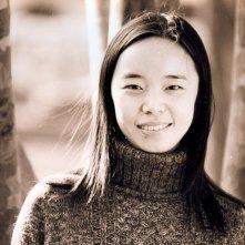 Lotus: la regista del film Liu Shu in una foto promozionale