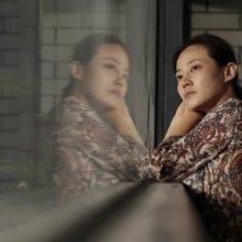 Lotus: Tan Zhuo in una scena del film diretto da Liu Shu