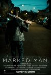 Marked Man: la locandina del film