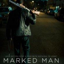 Marked Man: la locandina del film