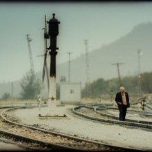 Mold: Ercan Kesal in una scena del film
