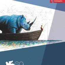 Mostra del Cinema di Venezia 2012: il manifesto della 69esima edizione