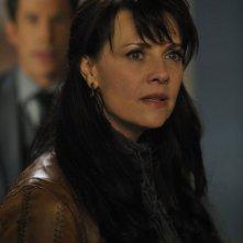 Sanctuary: Amanda Tapping nell'episodio Resistance