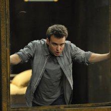 Sanctuary: Robin Dunne nell'episodio Fugue