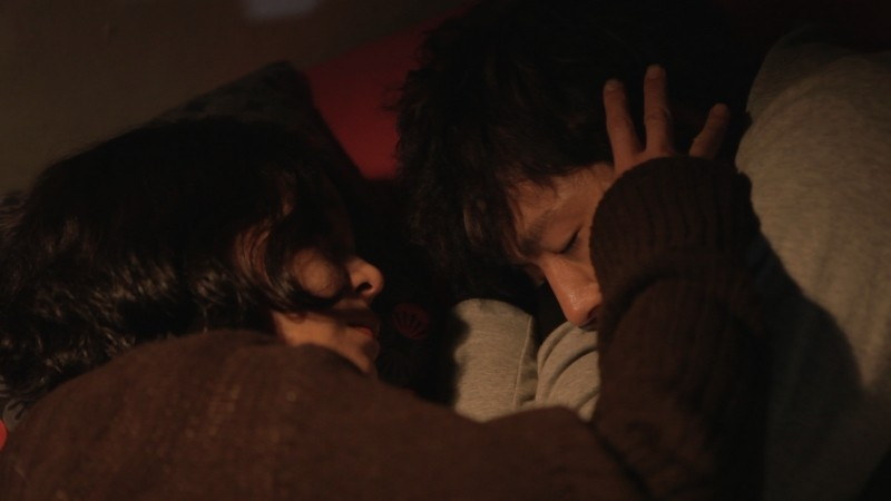 Pieta Jo Min Su E Lee Jung Jin In Una Tenera Scena Del Film 249330