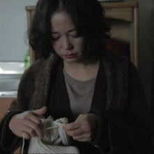 Pietà: Jo Min-su lavora ai ferri in una scena