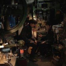 Pietà: Lee Jung-jin in un'immagine del film nei panni dello strozzino Kang-do