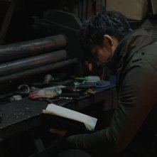 Pietà: il protagonista Lee Jung-jin in una scena del film