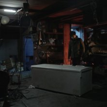 Pietà: Lee Jung-jin nella stanza delle torture
