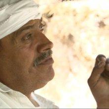 Water: un'immagine tratta dal film collettivo israelo-palestinese ideato da Yael Perlov