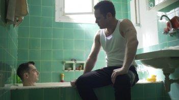 Water: un'immagine tratta dal quarto frammento del film collettivo israelo-palestinese