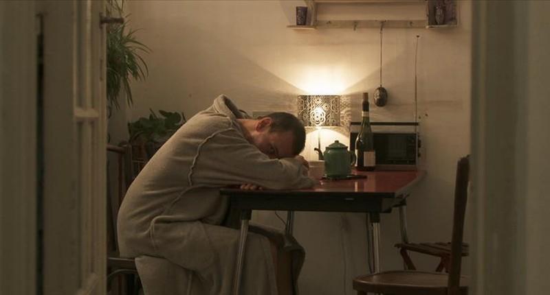 Welcome Home Kurt Vandendriessche In Una Scena 249378
